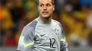 CẬP NHẬT tin tối 13/7:  Cesar chia tay tuyển Brazil. Mangala vượt qua kiểm tra y tế ở Man City