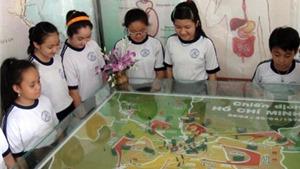 Bộ GD&ĐT xây dựng Quy định mới về đánh giá học sinh tiểu học