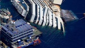Những câu hỏi về kế hoạch 'đưa tang Titanic Italy'