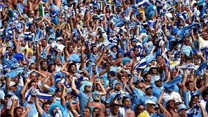 World Cup 2026 và 2030 sẽ được tổ chức ở Mỹ và Uruguay?