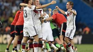 Schweinsteiger thay Lahm làm đội trưởng tuyển Đức?