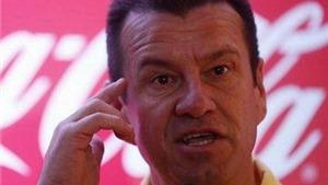 Brazil tìm HLV mới: Carlos Dunga trở lại?