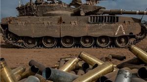 LHQ tiếp tục hối thúc các bên ngừng bắn ở Dải Gaza