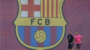 Barca đạt doanh thu kỷ lục mùa 2013-2014