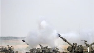 HĐBA LHQ họp khẩn về tình hình Dải Gaza