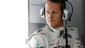 Kẻ trộm bệnh án của Schumacher treo cổ tự vẫn