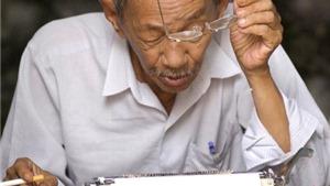 Nhân 6 năm ngày mất nhà văn Sơn Nam: Ông già của người trẻ