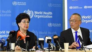 WHO cảnh báo dịch bệnh Ebola nghiêm trọng trong nhiều tháng tới