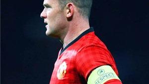 Man United: Wayne Rooney và liều doping thủ quân