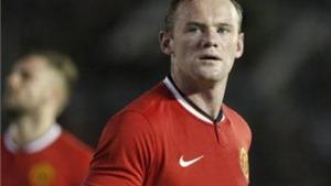 Van Gaal chính thức chọn Rooney làm thủ quân Man United