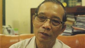 Nhà thơ Bằng Việt: Giữa Hà Nội vẫn có... người Hà Nội