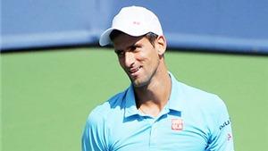 Djokovic tiếp tục vô duyên với Cincinnati Masters