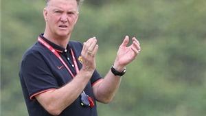 CHUYỂN NHƯỢNG ngày 17/8: Van Gaal gọi điện cho Rojo. Real Madrid không bán Di Maria và Khedira