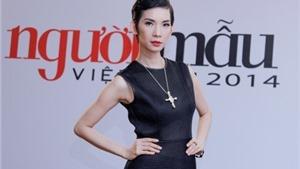Xuân Lan trở lại dẫn dắt 'Vietnam's Next Top Model 2014'