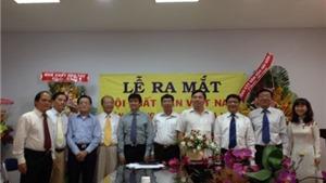 Hội Xuất bản Việt Nam có văn phòng tại TP.HCM