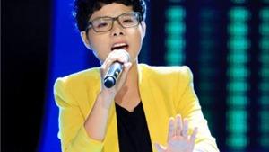 Cát Tường mang 'Yêu xa' vào Bài hát Việt