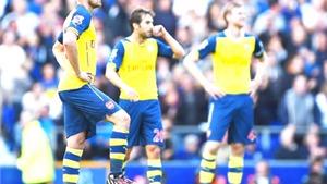 Leicester – Arsenal: Chẳng đường nào trải bước trên hoa hồng