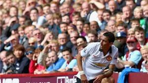 Burnley - Man United (0-0): Di Maria cố gắng hết sức, vẫn không cứu nổi Man United