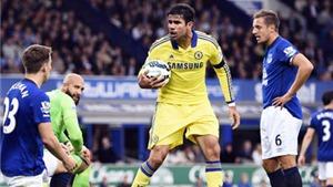 7 điều rút ra từ vòng 3 Premier League: Rời Man United, Zaha tái sinh. Diego Costa = 'Tất cả - Drogba'