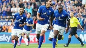 Leicester - Arsenal 1-1: Sanchez ghi bàn nhưng Arsenal bị Leicester cầm hòa