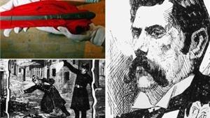 Xác định danh tính kẻ giết người hàng loạt Jack the Ripper khét tiếng