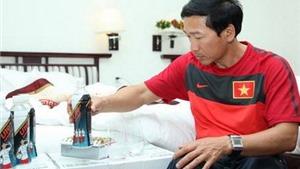 Đình chỉ nhiệm vụ bác sỹ U19 Việt Nam ăn mừng ở khu kỹ thuật U19 Australia