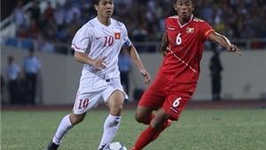 U19 Việt Nam 4-1 U19 Myanmar: Những điểm nhấn nổi bật