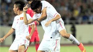 U19 Việt Nam – U19 Myanmar 4-1: Ngày bùng nổ của những người hùng thầm lặng!