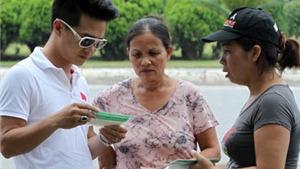 Giá vé trận CK U19 Việt Nam - U19 Nhật Bản: Tăng 20 lần vẫn... đắt khách