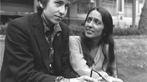 Bob Dylan & những bí mật với phụ nữ bị tiết lộ