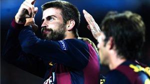 Barcelona không có đối thủ. Man City thua, nhưng không đáng trách