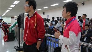 Hoàng Xuân Vinh thất bại, bắn súng Việt Nam không có HCV