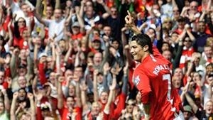 CẬP NHẬT tin sáng 3/10: Cristiano Ronaldo sẽ trở về Old Trafford. Rooney không nên làm thủ quân Man United