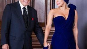 Lady Gaga và Tony Bennett sẽ hát mừng năm mới tại Vegas