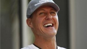 Schumacher có thể trở lại cuộc sống 'như người bình thường'