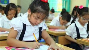 Đánh giá toàn diện học sinh tiểu học không chỉ bằng điểm số