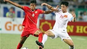 Đối thủ của U19 Việt Nam: 'Cuộc chiến vùng Đông bắc Á'