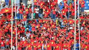 U19 Việt Nam ngẩng cao đầu rời cuộc chơi