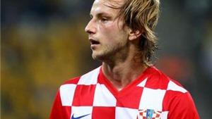 Croatia  6-0 Azerbaijan: Xem màn trình diễn siêu đẳng của Ivan Rakitic