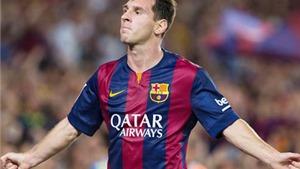 Câu chuyện Leo Messi: Hợp đồng huyền thoại và giấc mơ của một 'chàng câm'