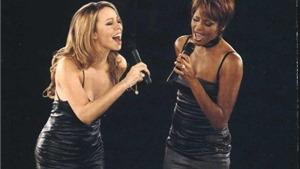 'When You Believe': Ca khúc thay đổi Whitney Houston và Mariah Carey