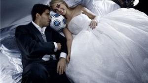 Suarez tiết lộ: 16 tuổi, sang Barcelona tìm bạn gái và bị bắt