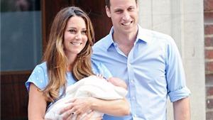 Công chúa bé nước Anh sẽ mang tên Diana?