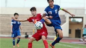Giải bóng đá nữ VĐQG Thái Sơn Bắc 2015: TP.HCM với thử thách từ chủ nhà