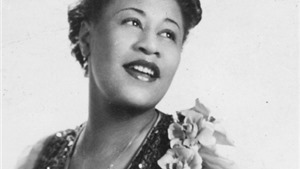Chưa biết tới Jazz nếu chưa nghe Ella Fitzgerald hát