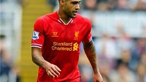 Glen Johnson tìm được bến đỗ mới sau khi rời Liverpool
