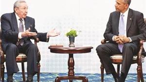 Ngoại trưởng Mỹ và Cuba sẽ đối thoại tại Washington