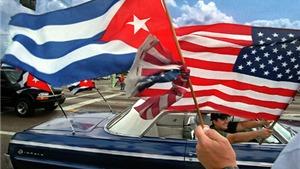 Báo chí quốc tế loan tin tích cực sự kiện Cuba và Mỹ khôi phục quan hệ ngoại giao