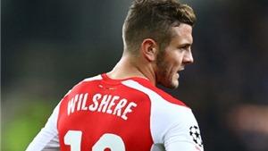 Arsene Wenger: Jack Wilshere là một cầu thủ đẳng cấp