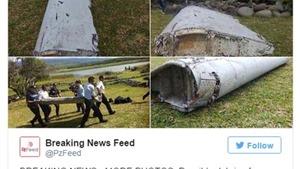 Thủ tướng Malaysia xác nhận mảnh vỡ MH370, cam kết tìm kiếm sự thật tới cùng